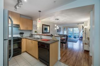 """Photo 2: 216 9233 GOVERNMENT Street in Burnaby: Government Road Condo for sale in """"SANDLEWOOD"""" (Burnaby North)  : MLS®# R2372752"""