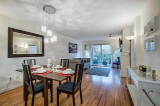 """Photo 8: 216 9233 GOVERNMENT Street in Burnaby: Government Road Condo for sale in """"SANDLEWOOD"""" (Burnaby North)  : MLS®# R2372752"""