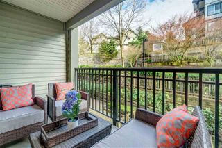 """Photo 19: 216 9233 GOVERNMENT Street in Burnaby: Government Road Condo for sale in """"SANDLEWOOD"""" (Burnaby North)  : MLS®# R2372752"""