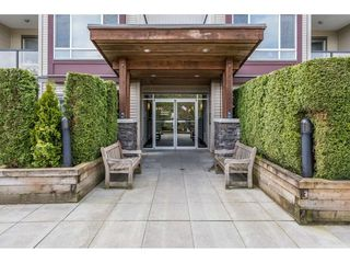 "Photo 2: 213 2943 NELSON Place in Abbotsford: Central Abbotsford Condo for sale in ""Edgebrook"" : MLS®# R2374514"