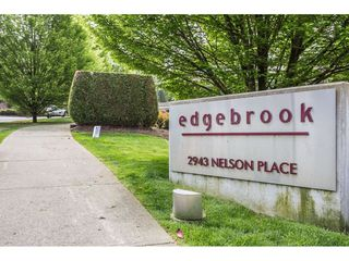 "Photo 19: 213 2943 NELSON Place in Abbotsford: Central Abbotsford Condo for sale in ""Edgebrook"" : MLS®# R2374514"