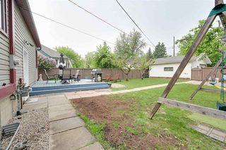 Photo 28: 14010 103 Avenue in Edmonton: Zone 11 House for sale : MLS®# E4159471