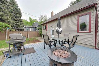 Photo 25: 14010 103 Avenue in Edmonton: Zone 11 House for sale : MLS®# E4159471