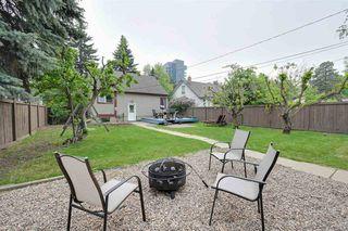 Photo 27: 14010 103 Avenue in Edmonton: Zone 11 House for sale : MLS®# E4159471