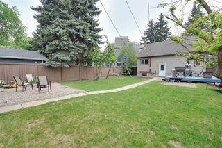 Photo 26: 14010 103 Avenue in Edmonton: Zone 11 House for sale : MLS®# E4159471