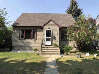 Photo 1: 14010 103 Avenue in Edmonton: Zone 11 House for sale : MLS®# E4159471