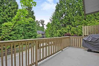 """Photo 18: 42 8415 CUMBERLAND Place in Burnaby: The Crest Townhouse for sale in """"THE ASHCOMBE"""" (Burnaby East)  : MLS®# R2376553"""