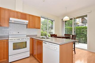 """Photo 5: 42 8415 CUMBERLAND Place in Burnaby: The Crest Townhouse for sale in """"THE ASHCOMBE"""" (Burnaby East)  : MLS®# R2376553"""