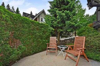 """Photo 17: 42 8415 CUMBERLAND Place in Burnaby: The Crest Townhouse for sale in """"THE ASHCOMBE"""" (Burnaby East)  : MLS®# R2376553"""