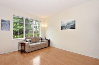 """Photo 9: 42 8415 CUMBERLAND Place in Burnaby: The Crest Townhouse for sale in """"THE ASHCOMBE"""" (Burnaby East)  : MLS®# R2376553"""