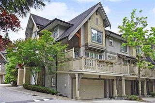 """Photo 19: 42 8415 CUMBERLAND Place in Burnaby: The Crest Townhouse for sale in """"THE ASHCOMBE"""" (Burnaby East)  : MLS®# R2376553"""
