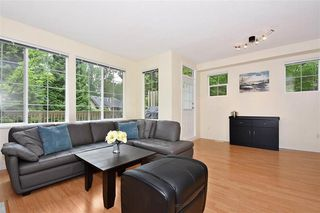 """Photo 4: 42 8415 CUMBERLAND Place in Burnaby: The Crest Townhouse for sale in """"THE ASHCOMBE"""" (Burnaby East)  : MLS®# R2376553"""