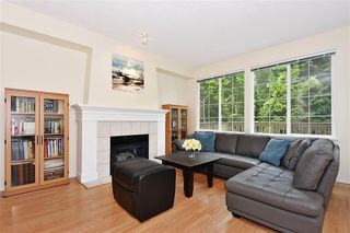 """Photo 2: 42 8415 CUMBERLAND Place in Burnaby: The Crest Townhouse for sale in """"THE ASHCOMBE"""" (Burnaby East)  : MLS®# R2376553"""