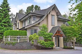 """Photo 1: 42 8415 CUMBERLAND Place in Burnaby: The Crest Townhouse for sale in """"THE ASHCOMBE"""" (Burnaby East)  : MLS®# R2376553"""
