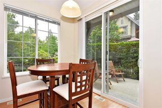 """Photo 7: 42 8415 CUMBERLAND Place in Burnaby: The Crest Townhouse for sale in """"THE ASHCOMBE"""" (Burnaby East)  : MLS®# R2376553"""