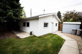Photo 28: 9749 143 Street in Edmonton: Zone 10 House for sale : MLS®# E4161232