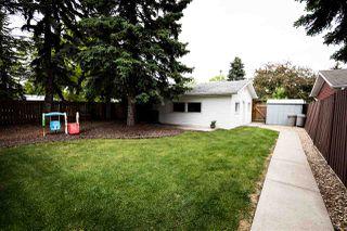 Photo 27: 9749 143 Street in Edmonton: Zone 10 House for sale : MLS®# E4161232
