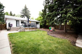 Photo 26: 9749 143 Street in Edmonton: Zone 10 House for sale : MLS®# E4161232