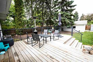 Photo 24: 9749 143 Street in Edmonton: Zone 10 House for sale : MLS®# E4161232