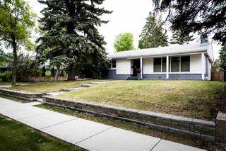 Photo 1: 9749 143 Street in Edmonton: Zone 10 House for sale : MLS®# E4161232