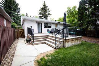 Photo 25: 9749 143 Street in Edmonton: Zone 10 House for sale : MLS®# E4161232