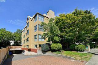Photo 22: 101 1190 View Street in VICTORIA: Vi Downtown Condo Apartment for sale (Victoria)  : MLS®# 412171