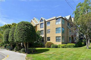 Photo 1: 101 1190 View Street in VICTORIA: Vi Downtown Condo Apartment for sale (Victoria)  : MLS®# 412171
