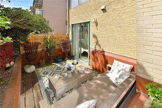 Photo 21: 101 1190 View Street in VICTORIA: Vi Downtown Condo Apartment for sale (Victoria)  : MLS®# 412171