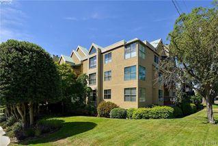 Photo 2: 101 1190 View Street in VICTORIA: Vi Downtown Condo Apartment for sale (Victoria)  : MLS®# 412171
