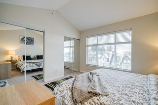 """Photo 10: 206 20033 70 Avenue in Langley: Willoughby Heights Townhouse for sale in """"DENIM"""" : MLS®# R2380129"""