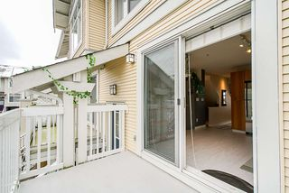 """Photo 16: 206 20033 70 Avenue in Langley: Willoughby Heights Townhouse for sale in """"DENIM"""" : MLS®# R2380129"""