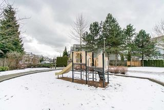 """Photo 19: 206 20033 70 Avenue in Langley: Willoughby Heights Townhouse for sale in """"DENIM"""" : MLS®# R2380129"""