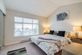 """Photo 8: 206 20033 70 Avenue in Langley: Willoughby Heights Townhouse for sale in """"DENIM"""" : MLS®# R2380129"""
