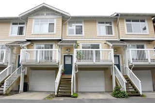 """Photo 1: 206 20033 70 Avenue in Langley: Willoughby Heights Townhouse for sale in """"DENIM"""" : MLS®# R2380129"""