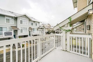 """Photo 15: 206 20033 70 Avenue in Langley: Willoughby Heights Townhouse for sale in """"DENIM"""" : MLS®# R2380129"""