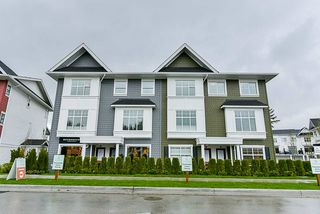 """Photo 19: 48 27735 ROUNDHOUSE Drive in Abbotsford: Aberdeen Townhouse for sale in """"ROUNDHOUSE"""" : MLS®# R2382428"""