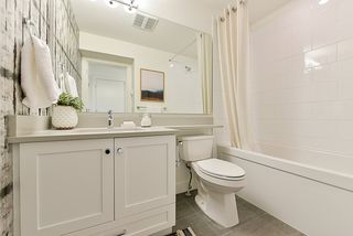 """Photo 15: 48 27735 ROUNDHOUSE Drive in Abbotsford: Aberdeen Townhouse for sale in """"ROUNDHOUSE"""" : MLS®# R2382428"""