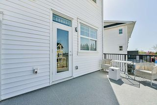 """Photo 17: 48 27735 ROUNDHOUSE Drive in Abbotsford: Aberdeen Townhouse for sale in """"ROUNDHOUSE"""" : MLS®# R2382428"""