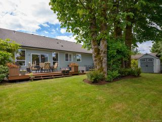 Photo 36: 2273 Swallow Cres in COURTENAY: CV Courtenay East House for sale (Comox Valley)  : MLS®# 818473