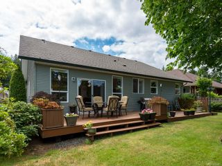 Photo 35: 2273 Swallow Cres in COURTENAY: CV Courtenay East House for sale (Comox Valley)  : MLS®# 818473