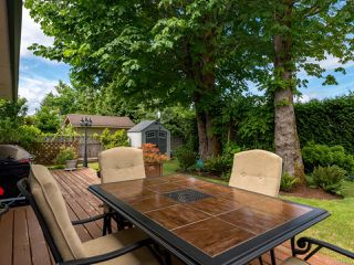 Photo 30: 2273 Swallow Cres in COURTENAY: CV Courtenay East House for sale (Comox Valley)  : MLS®# 818473