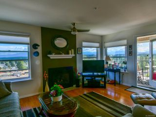 Photo 20: 406 280 S DOGWOOD S STREET in CAMPBELL RIVER: CR Campbell River Central Condo for sale (Campbell River)  : MLS®# 818587