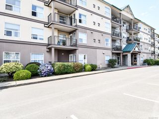 Photo 30: 406 280 S DOGWOOD S STREET in CAMPBELL RIVER: CR Campbell River Central Condo for sale (Campbell River)  : MLS®# 818587