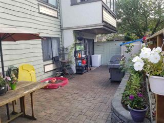 """Photo 2: 111 11771 KING Road in Richmond: Ironwood Townhouse for sale in """"KINGSWOOD DOWNE"""" : MLS®# R2387573"""