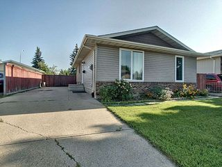 Main Photo:  in Edmonton: Zone 29 House for sale : MLS®# E4171276