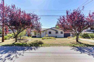 Photo 1: 5334 CAMARO Drive in Delta: Cliff Drive House for sale (Tsawwassen)  : MLS®# R2403281