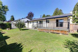 Photo 20: 5334 CAMARO Drive in Delta: Cliff Drive House for sale (Tsawwassen)  : MLS®# R2403281