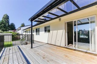 Photo 18: 5334 CAMARO Drive in Delta: Cliff Drive House for sale (Tsawwassen)  : MLS®# R2403281