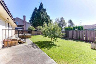 Photo 16: 5334 CAMARO Drive in Delta: Cliff Drive House for sale (Tsawwassen)  : MLS®# R2403281