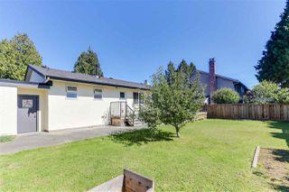 Photo 19: 5334 CAMARO Drive in Delta: Cliff Drive House for sale (Tsawwassen)  : MLS®# R2403281